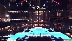 RIXOS PREMIUM DUBAI  ریکسوس پرمی...