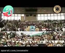 اینجا ایران است-انتخابات-تخریب-اهانت