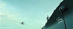 آنونس فیلم سینمایی کشتی ایندیانا