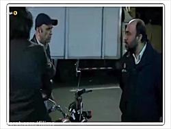 """آنونس فیلم سینمایی """"اسب حیوان نجیبی است"""""""