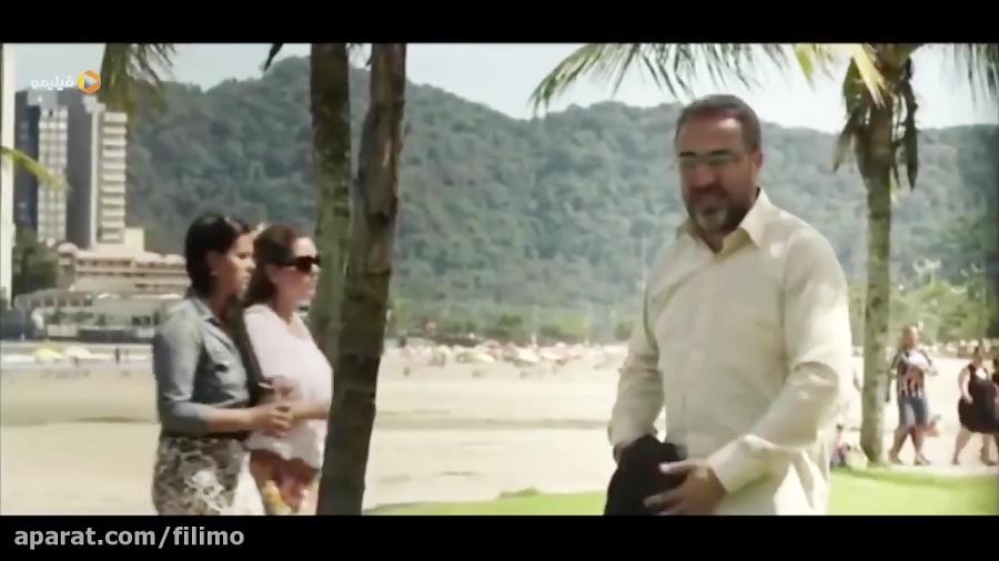 """آنونس فیلم سینمایی """"من سالوادور نیستم"""""""
