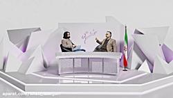 «می گفتند احمدی نژاد اس...