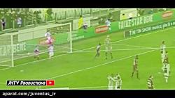 Juventus-Torino 2-0 Gli Highlights • Cop...