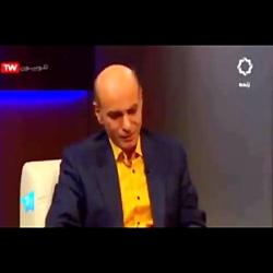 حمله تند مهمان شبکه ۴ (دکتر حسن محدثی .جامعه شناس)به صدا و سیما.....