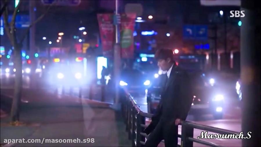میکس سریال وارثان -محسن یگانه