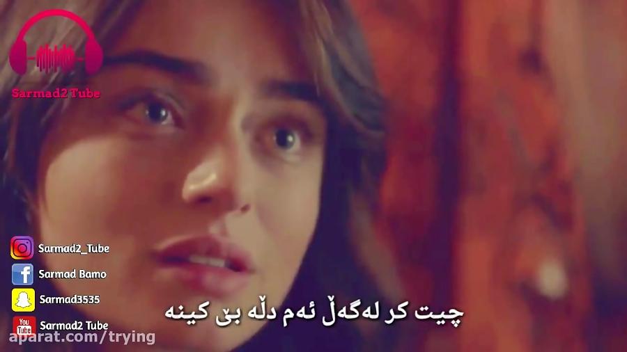 ❤ میکس عاشقانه بسیار زیبا ترکی با آهنگ امین حبیبی ❤