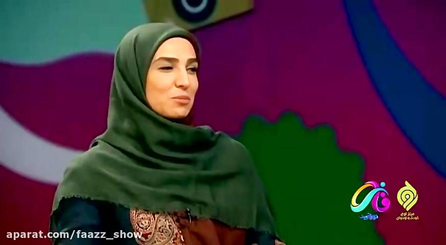چطور سوگل طهماسبی بهترین بازیگر نوجوان ایران شد؟