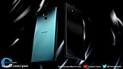 مدل مفهومی Xperia XZ2 Premium س...