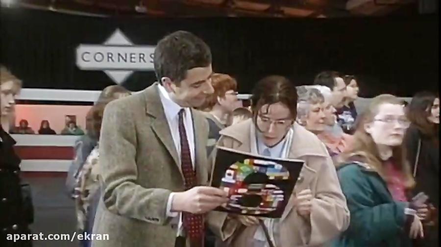 مستربین قسمت 16 - Mr Bean