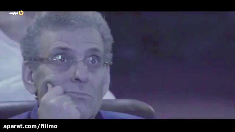 آنونس فیلم مستند «آی آدم ها»