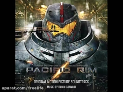 Pacific Rim OST Soundtrack  - 02 -  Gipsy ...