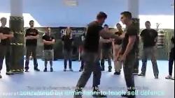آموزش دفاع شخصی،دفاع شخصی