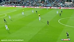 Gareth Bale vs Celta Vigo (Away) (07/01/20...