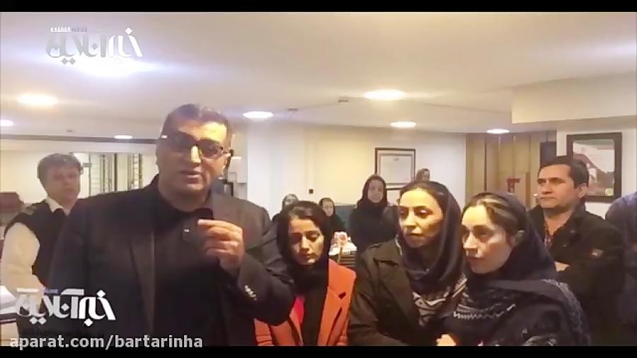 گفتگو با خانواده دریانوردان مفقود ایرانی