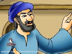 یاران راستین _ جنگ جندق و پیشنهاد راهگشای سلمان فارسی