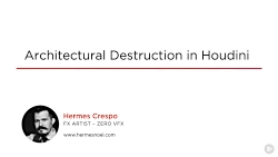 تخریب معماری در هودینی