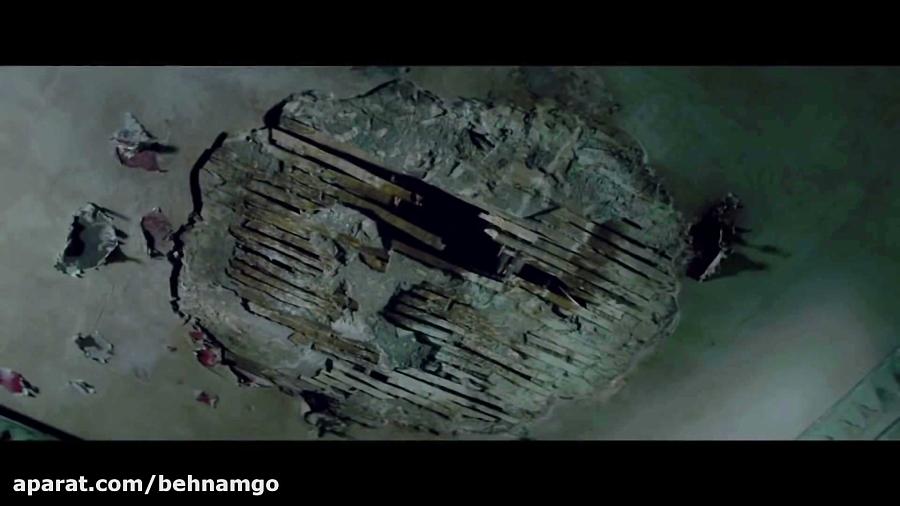 5 فیلم ترسناک که نباید به تنهایی تماشا کنید