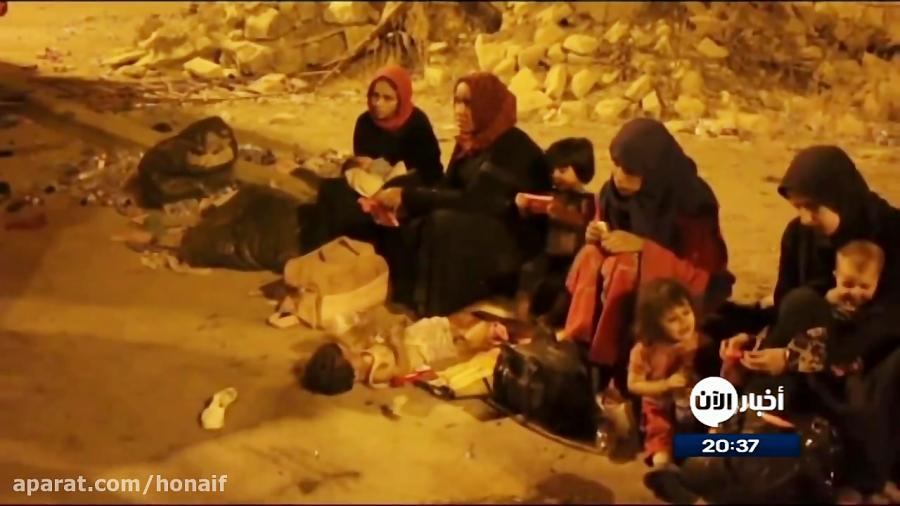 ماجرای آزادسازی زن ایزیدی از چنگ داعش