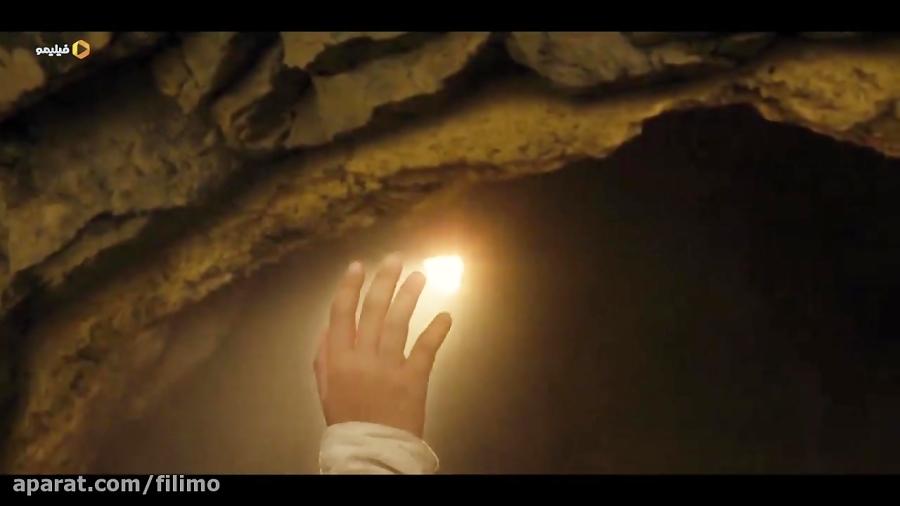 آنونس فیلم سینمایی «محمد رسو ل الله»