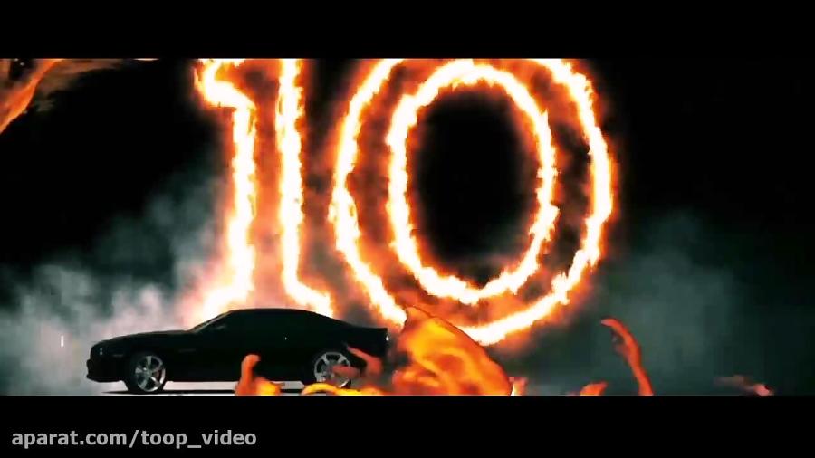 تریلر فیلم سریع و خشن 10