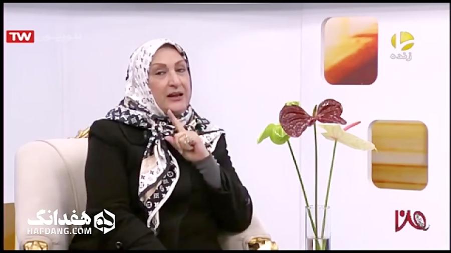 رازی که در برنامهٔ «من و شما» از اصغر فرهادی فاش شد