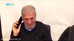 گفتگوی تلفنی وزیر کار ب...