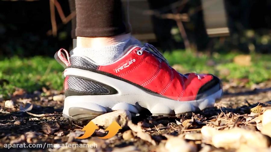 کفش و پوتین ترزتا ایتالیا-نمایندگی فروش ترزتا