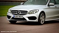 The Mercedes Benz C Class (Team Review) - ...