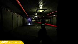 تریلر بازی Stealth Labyrinth
