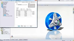 Nonlinear Analysis with SOLIDWORKS Simulat...