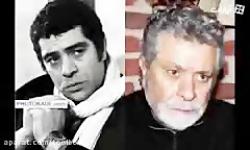 هنرپیشه های معروف ایران  قبل و بعد از انقلاب
