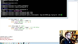 Training Haar cascade object detection - O...