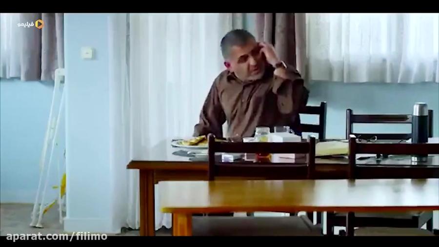 آنونس فیلم سینمایی «ملبورن»
