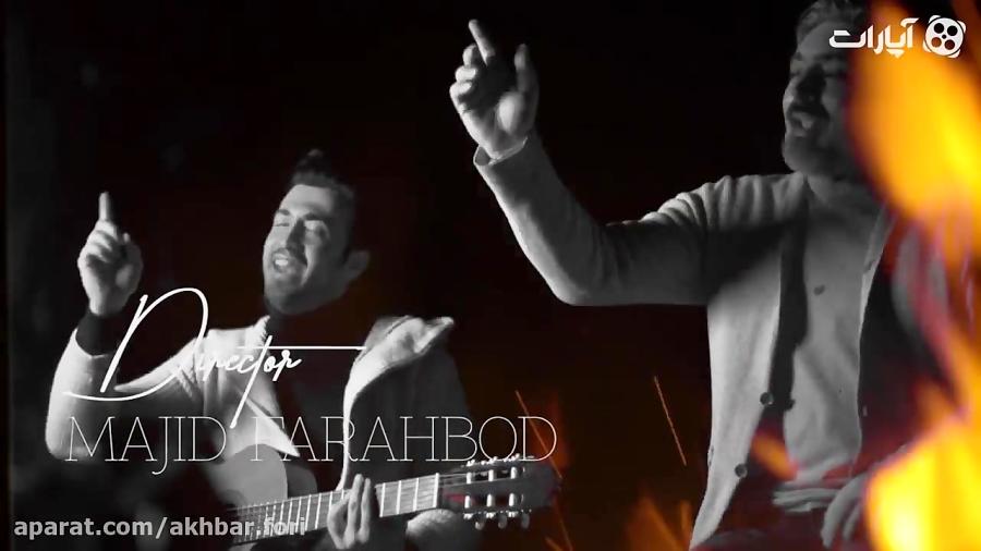 موزیک دلبر - با صدای دکتر مسعود صابری