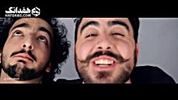 موزیک ویدیو «گُمپِ گُلُم» از گروه دلکوک