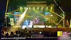 تقلید صدای حمید هیراد توسط عباس رضا زاده