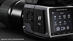 ویدئوی معرفی دوربین Hasselblad H6D-400c