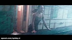 داغ داغ! تریلر جدید فیلم Tomb Raider