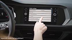 اخبار خودرو - فولکس واگن جتا: ساده اما توانمند!