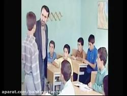 ماجرای بازیگر شدن حسین عابدینی در باهمستان