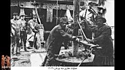 سابقه تاریخی «روباه پیر» در ایران (چگونگی ورود اینگلیس به ایران)