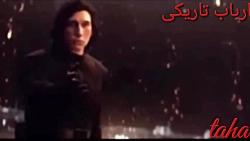 جنگ ستارگان(تاریکی)