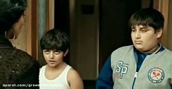 اولین فیلم منتشر شده از مصادره ساخته مهران احمدی