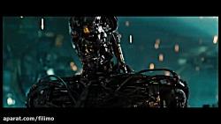 آنونس فیلم سینمایی «ترمیناتور 4»