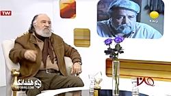 نظر صریح داریوش ارجمند درباره محمدرضا شریفی نیا