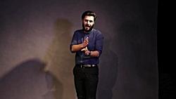 طاهر پارسه - استندآپ کمدی