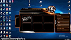Gigabyte XTREME GAMING SOFTWARE Tutorial