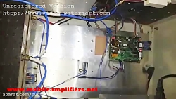 تعمیر کلیه دستگاههای مخابراتی ، ریپیتر و تقویت موبایل