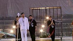 جشنواره بین المللی سیمرغ