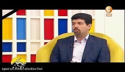 توضیحات دکتر ابراهیمی درباره علائم آلرژی
